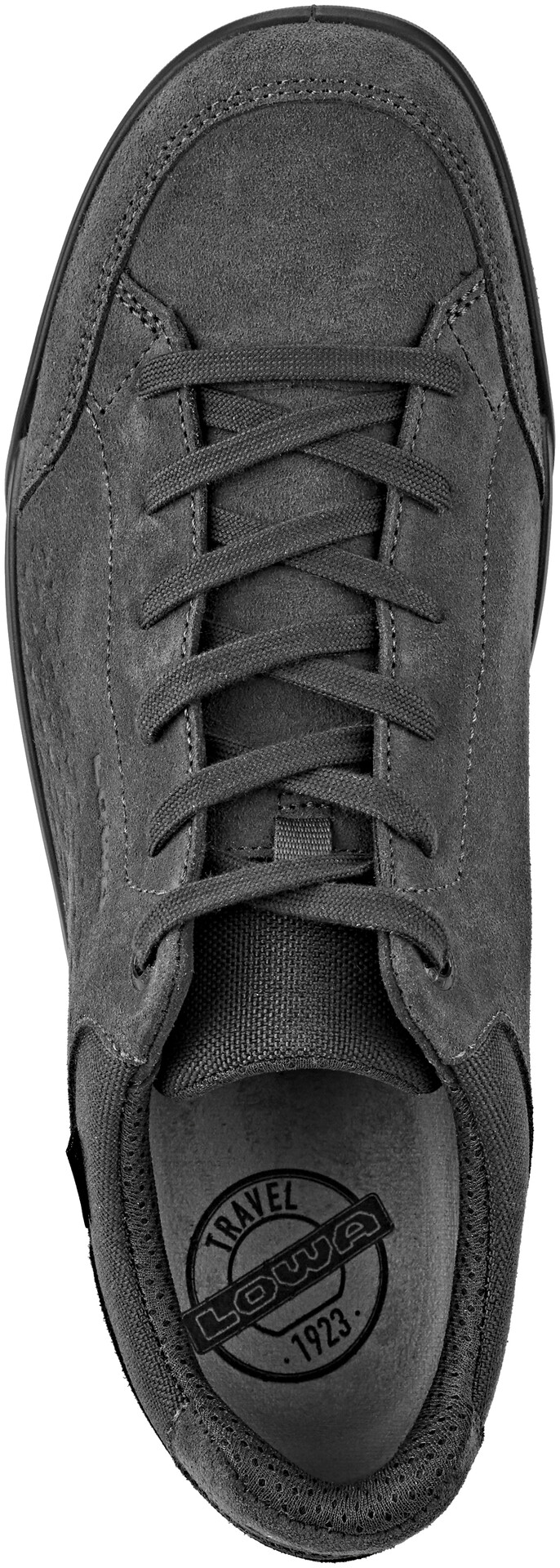 Sneaker Anthracite Lowa Lisboa Gtx Low Travel Men f7b6gIYyvm